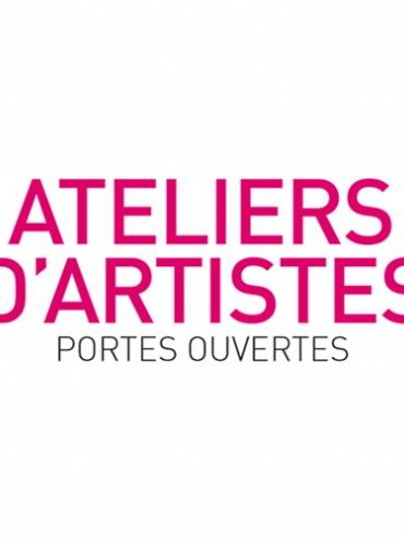 ATELIERS D'ARTISTES - Portes ouvertes