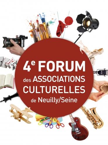 Forum des associations culturelles 2019