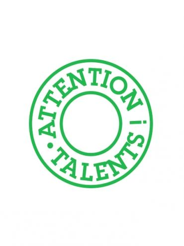 """Les inscriptions pour """"Attention Talents"""" sont ouvertes !"""