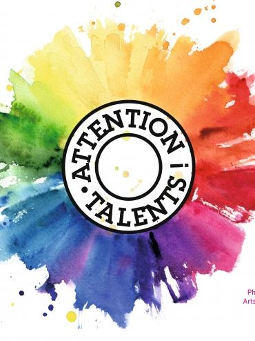 """""""Attention Talents !"""""""