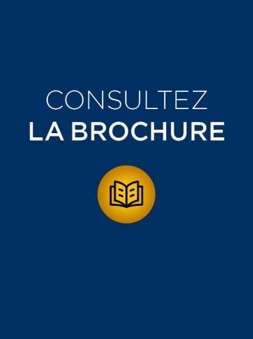 Consultez la brochure 2021-2022